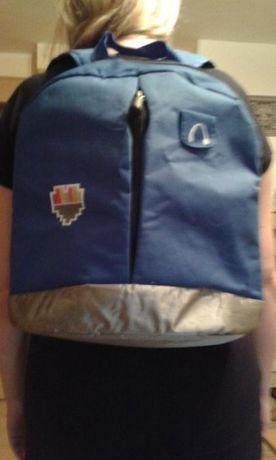 Nowy plecak szkolny dziecięcy tornister