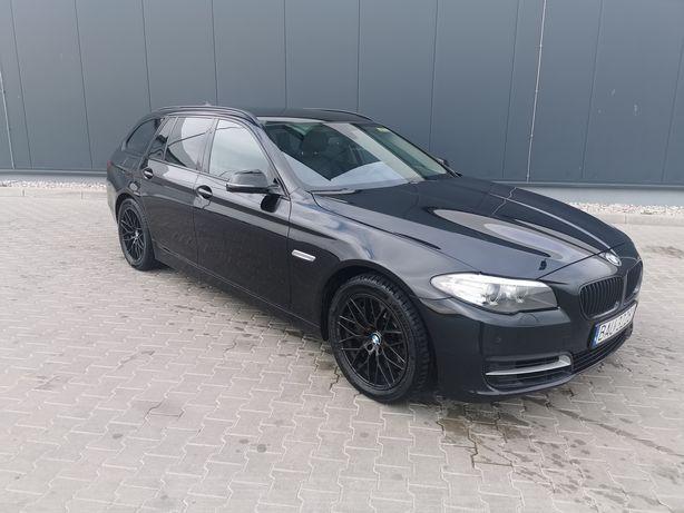 BMW SERIA 5 F11 535xD Fajny stan Faktura VAT