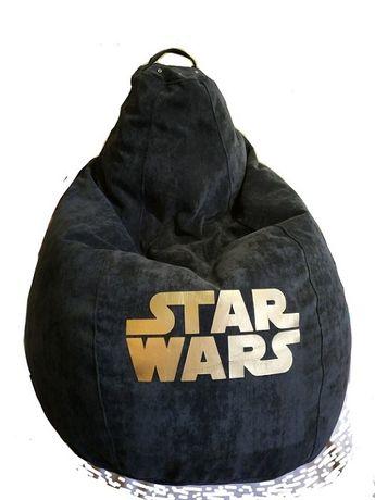 """Кресло для школьника """"Звездные войны"""" Star Wars"""