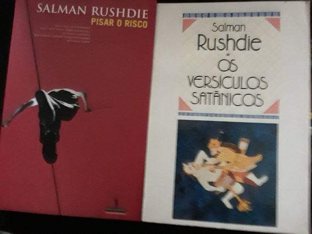 Os Versiculos Satanicos_Pisar o Risco/Salman Rushdie