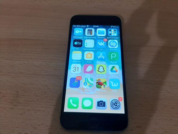 iPhone 6 64гб бу