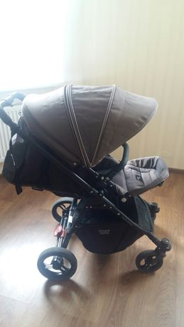 Valco baby snap ultra прогулянкова коляска