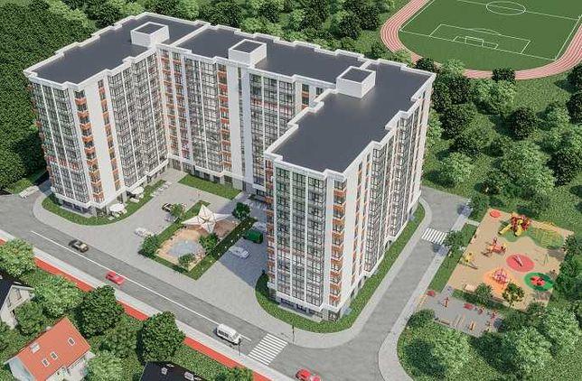 """Продам 3 комн. квартира в рассрочку в ЖК """"Акварель -4""""  Рассрочка."""