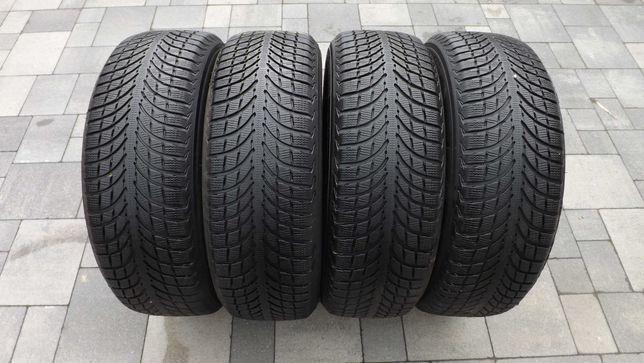 Opony zimowe Michelin Latitude Alpin LA2 215/70/16 104H XL 0814 Wysyłk