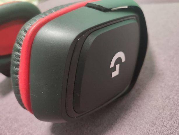 Наушники Logitech G332 Игровые Наушники Гарнитура