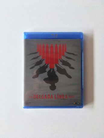 Thin Red Line - Bluray