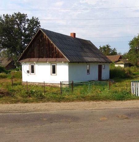 продається будинок с.Кунів