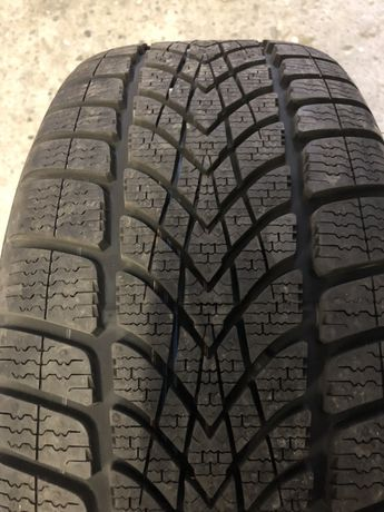 Opony Dunlop SpWinterSport 4D RUNFLAT 225/55/17 rsc bmw