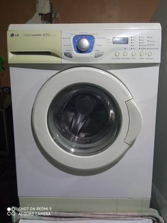 Стиральная машина LG wd-6022c