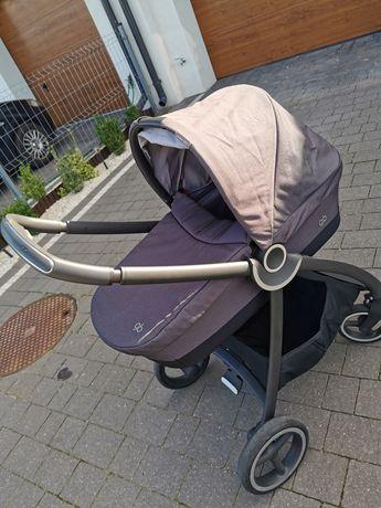 Wózek Gb Maris 2 2w1 + fotelik