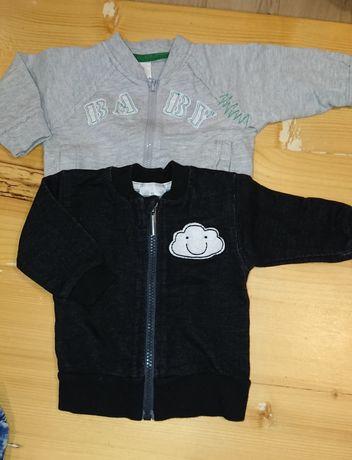 Bluzy 2 szt. PINOKIO - rozmiar 62