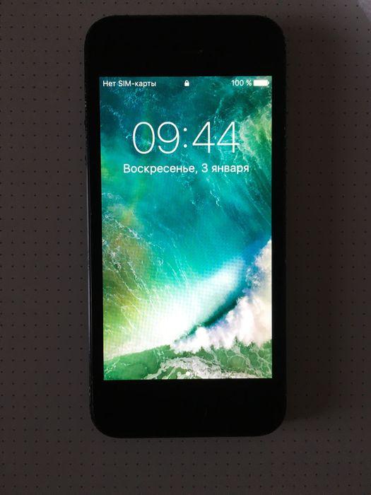 Iphone 5 Крыжановка - изображение 1