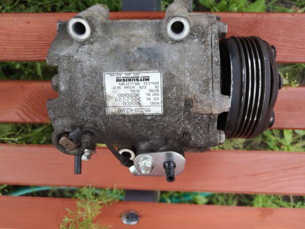 Kompresor klimatyzacji Suzuki sx4