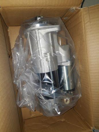 Motor de Arranque JCB JS200. Peça GENUÍNA NOVA