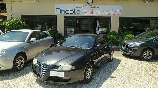 Alfa romeo GT 2000 JTS
