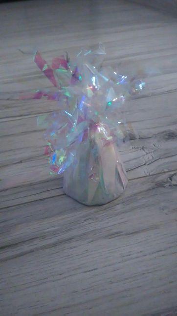 Obciążniki do balonów z helem