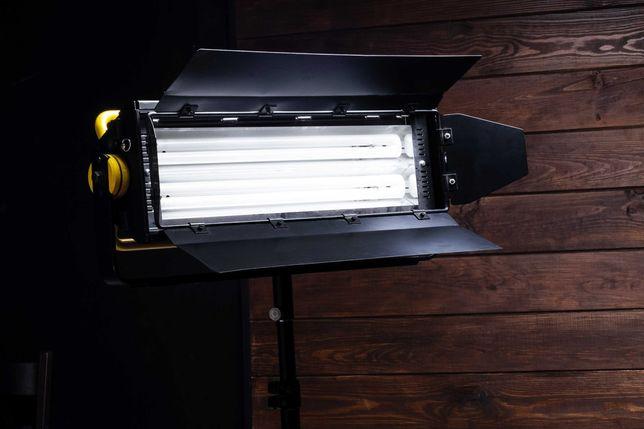 Флуоресцентная панель Lowel Studio 250DM (США) конкурент Kino Flo