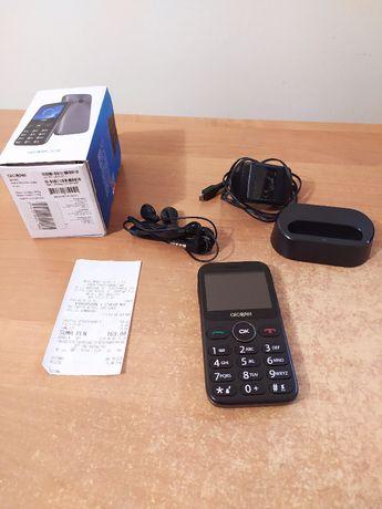 Do sprzedania telefon idealny dla osoby starszej Alcatel 2019g
