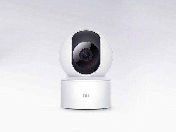 IP-камера видеонаблюдения Xiaomi MiJia Smart PTZ Camera 360