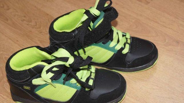 Buty sportowe - nowe.