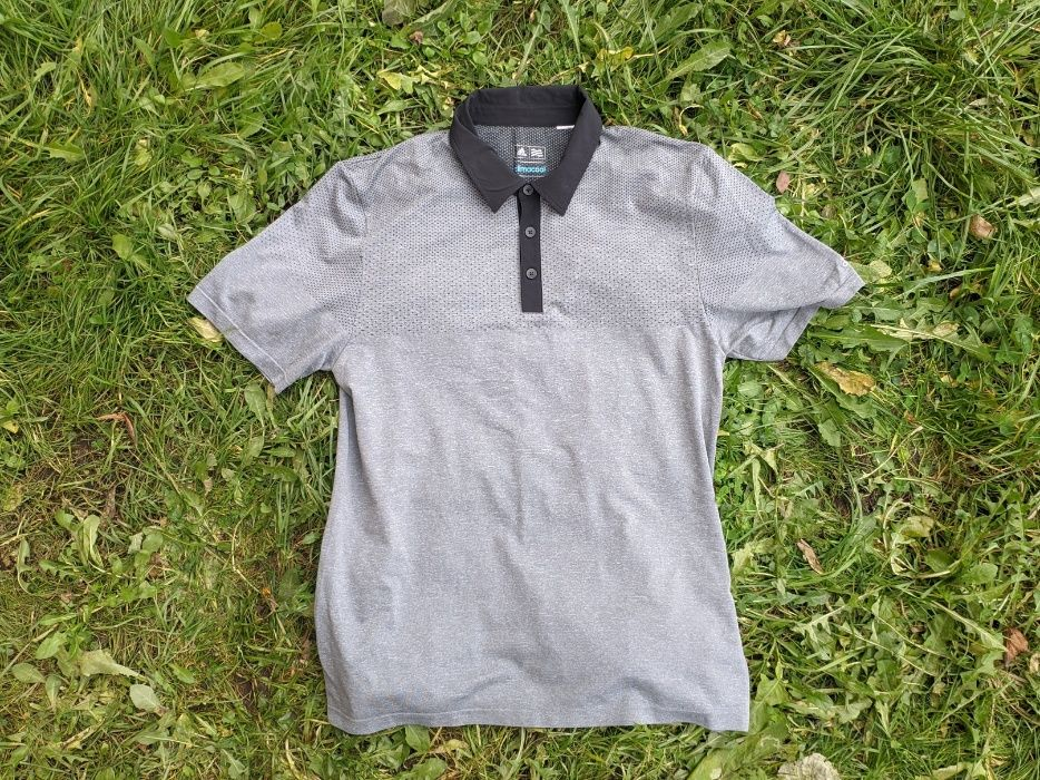 Чоловіча футболка Adidas Climacool