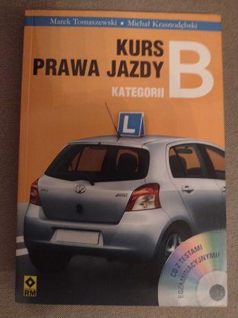 Kurs prawa jazdy kat B poradnik kursanta