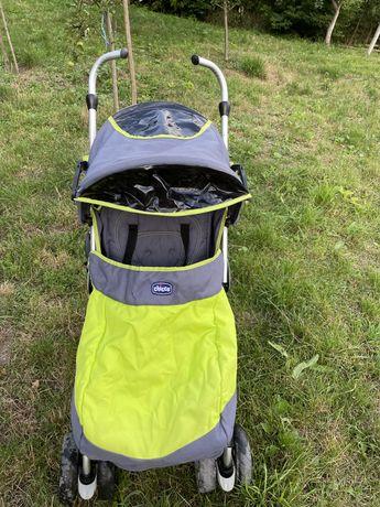 Детская коляска Chicco дитяча коляска Чіко