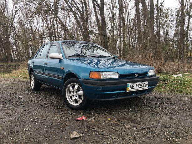 Продам Mazda 323