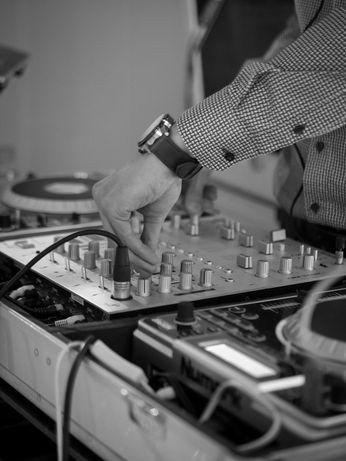 Oprawa Muzyczna DJ na każdą okazję 18, wesele, imprezy okolicznościowe
