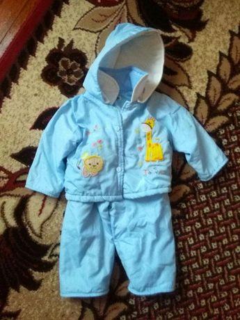 Дитячий костюмчик