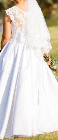 Срочно продам свадебное платье...