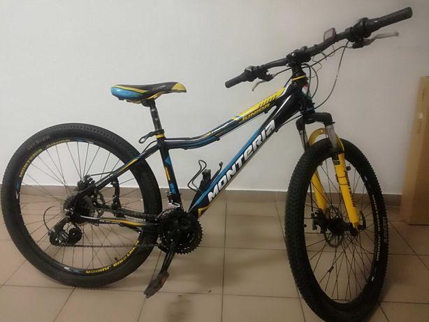 """Sprzedam rower Monteria junior comfort 26"""""""