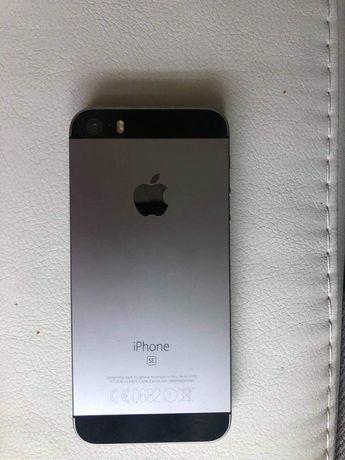 Sprzedam iPhone SE USZKODZONY