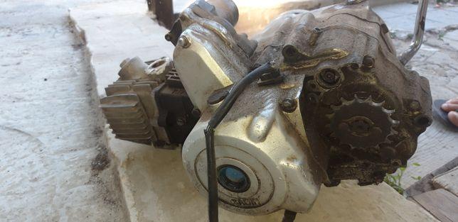 Продам мотор на альфу,дельту и т.д