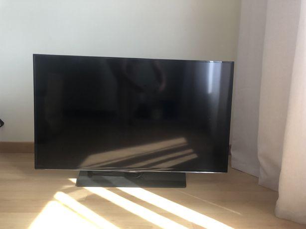Smsrt TV Samsung