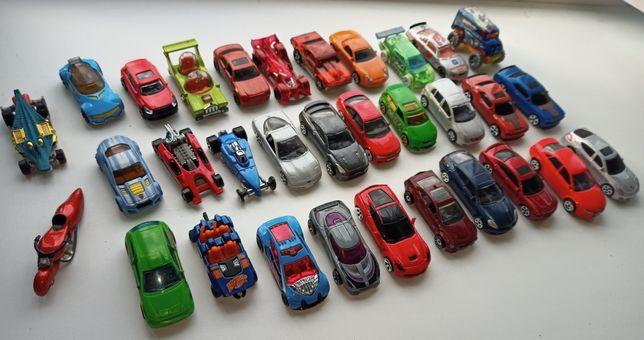 Машинки Hotweels ,Realtoy,Maisto, Matchbox
