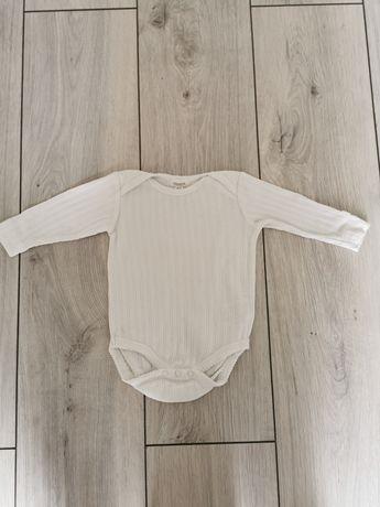 Body i legginsy spodnie newbie 62