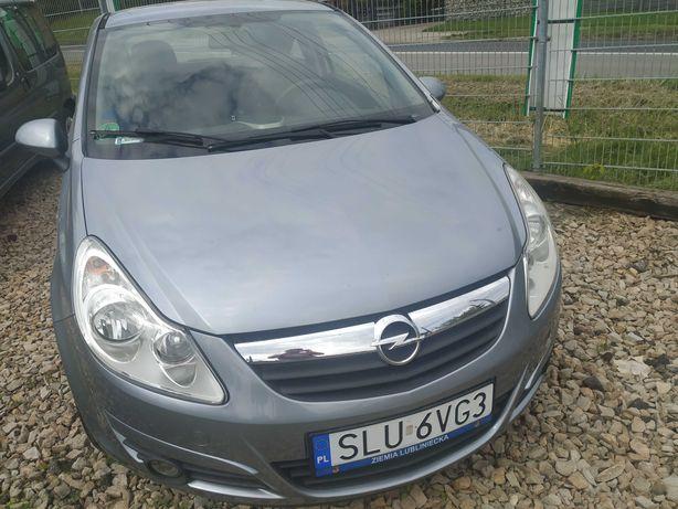 Sprzedam Opel Corsa D