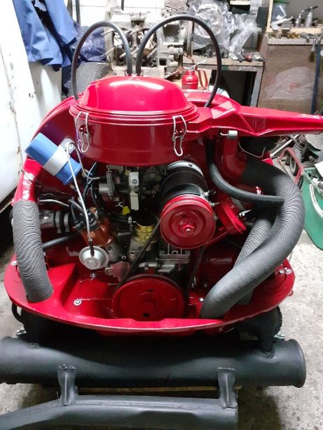 motores vw carocha (desde)
