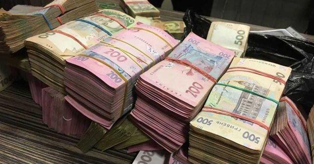 Займ 100000 грн., Кредит, с любой кред.ист, Деньги в долг.Частный займ