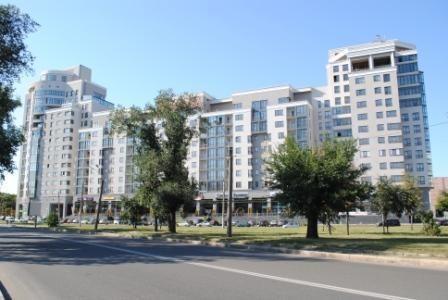 Продам 2-к квартиру в ЖК Дом на Набережной, Банный 1, SB