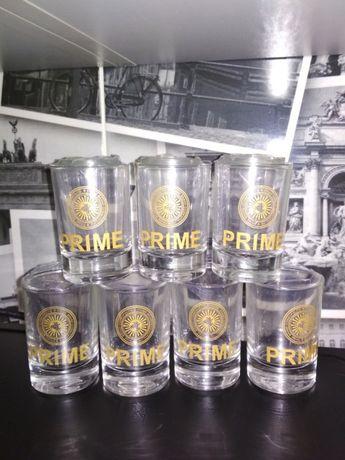 Новые рюмки, стопка Prime