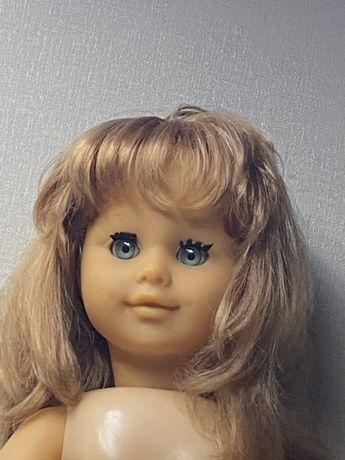Кукла ГДР времен СССР рост 55 см
