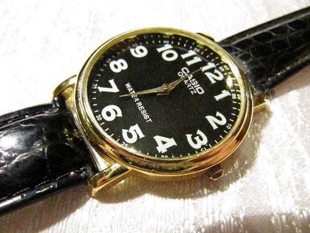 Часы CASIO в коллекцию, кварцевые, 2006 года выпуска, новые