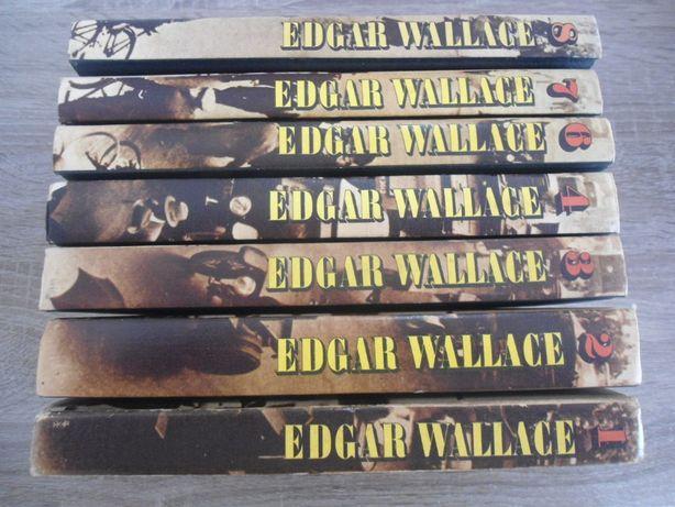 As Melhores Obras Policiais de Edgar Wallace (1982)