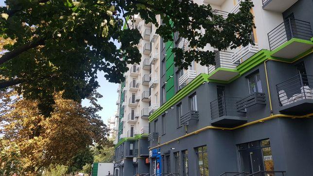 1 комнатная Бородинский Комфорт Сити 4 этаж собственник