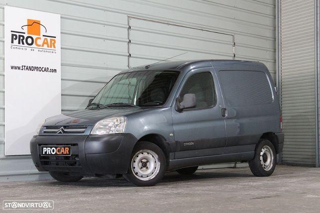 Citroën Berlingo Van 1.6 HDi