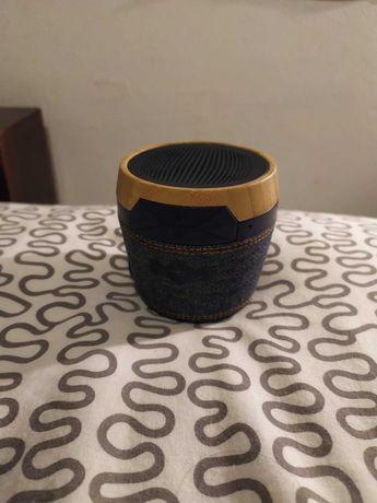 Coluna Bluetooth Marley Mini Chant