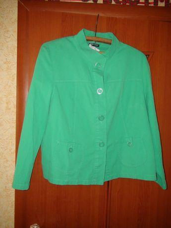 зелёный текстиль