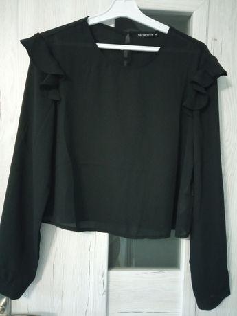 Koszula XS/s czarna